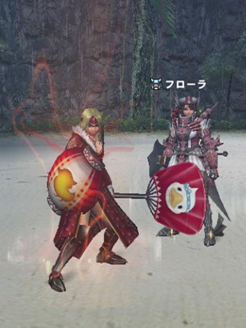 イベント武器