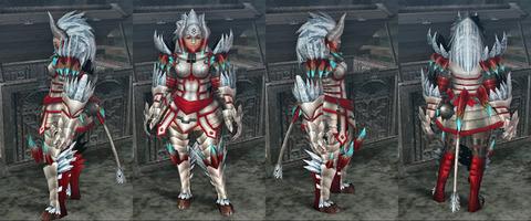 ディスG(剣士)