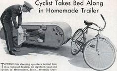 CyclistTrailer