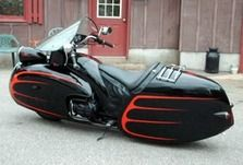 GoldwingStreamliner