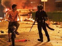 SingaporeRiot