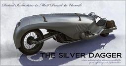 SilverDagger