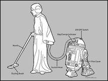 Leia-R2-Vacuum