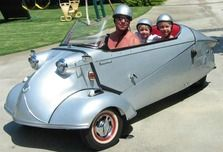 Messerschmitt-1958