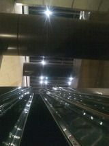 大深度的ブラスバサ駅