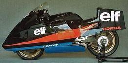 1986 Elf 1000R