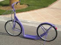 AmishScooter
