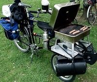 BarbecueBicycle