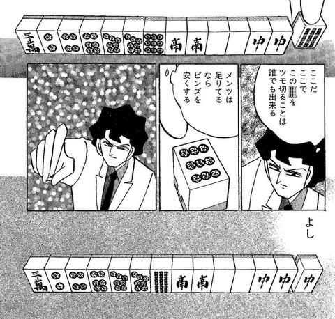 八崎安ブラフ1