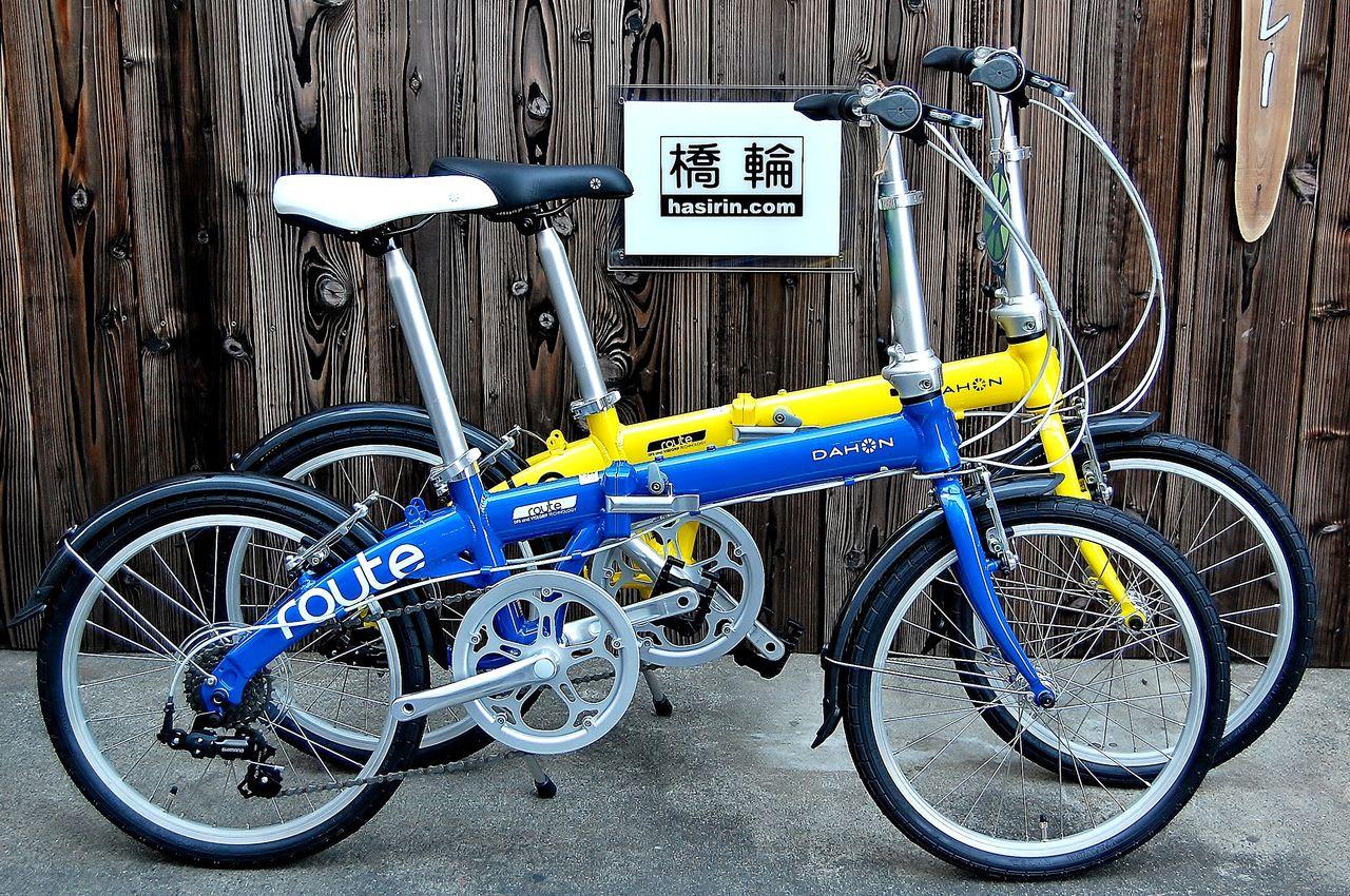 2015 DAHON route 49.680円 (税込)