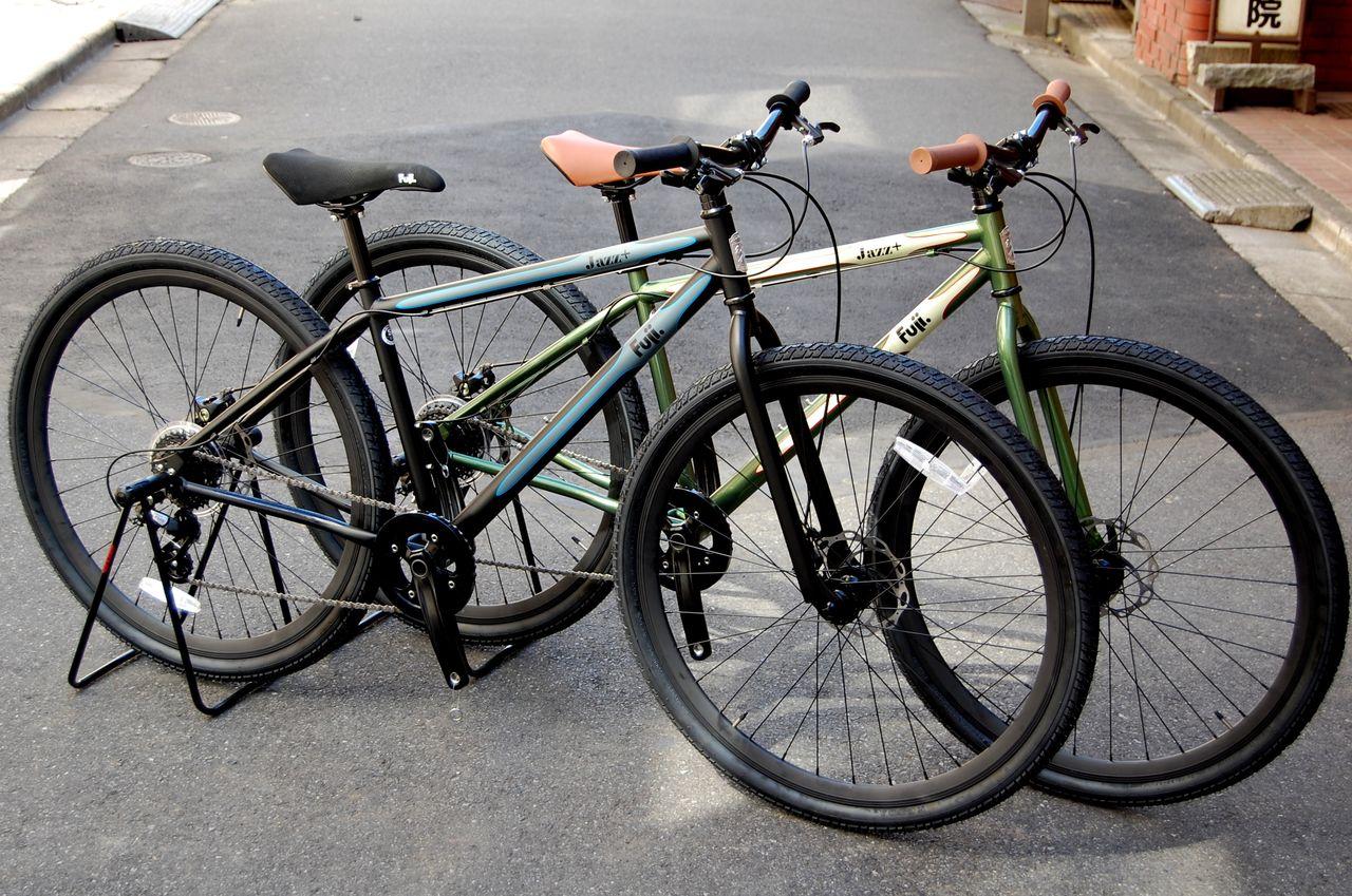 自転車の 自転車 ロックナット寸法 : 2013 FUJI JAZZ +(プラス) 71.400 ...