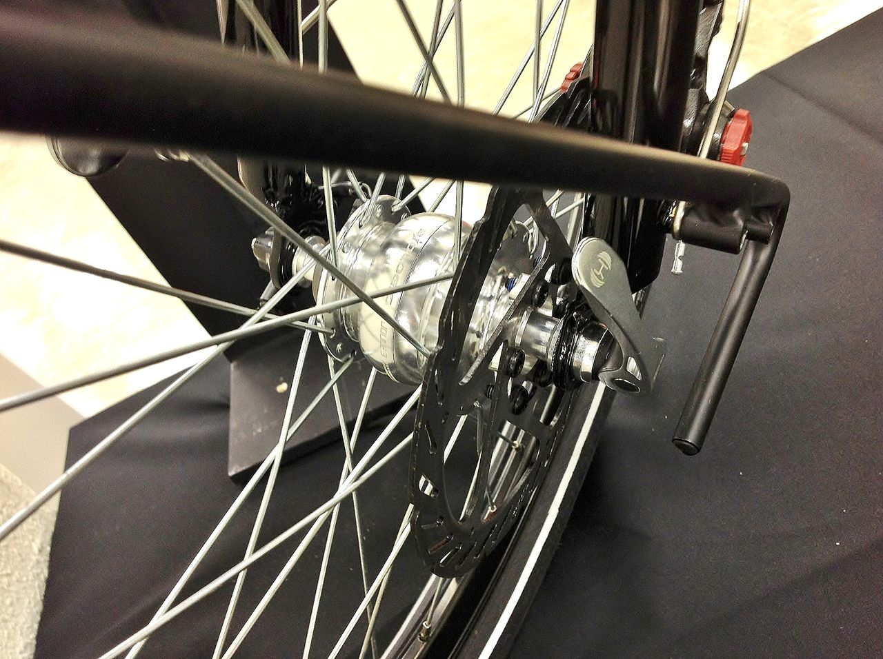 自転車の 自転車 内装 外装 変速 : ... 折りたたみ自転車ミニベロ選び