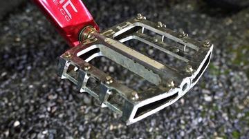 echo-pedal