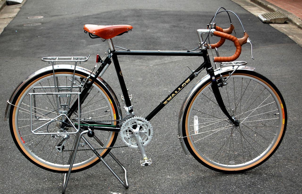 Araya Bike Touring