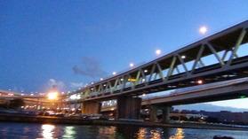 横浜港 工場夜景2012 028