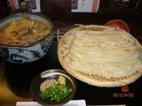 スタミナつけ麺�