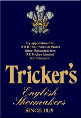 Tricker'sバナー
