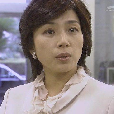 相棒の藤吉久美子