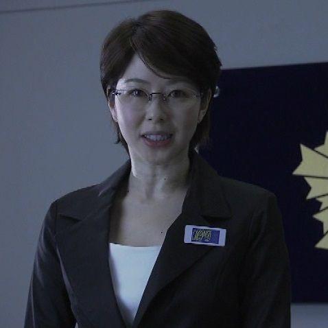 相棒 堀内敬子