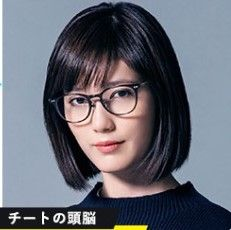 ドラマ キャスト チート