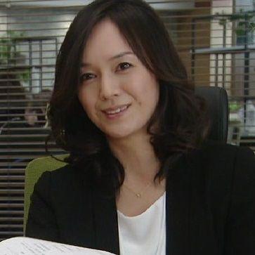 奥貫薫ドラマワンシーン