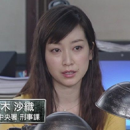THE LAST COP/ラストコップの黒川智花