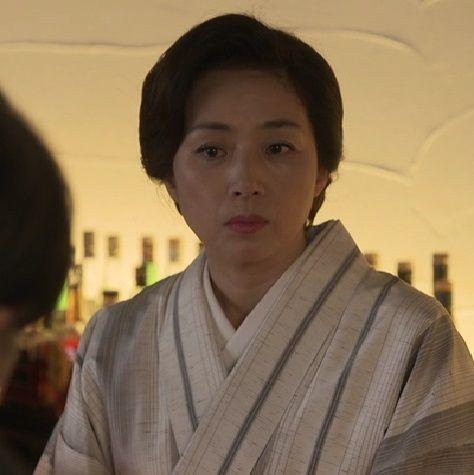 科捜研の女 第16シリーズの藤吉久美子