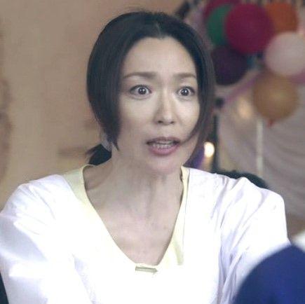 夫 若村 麻由美