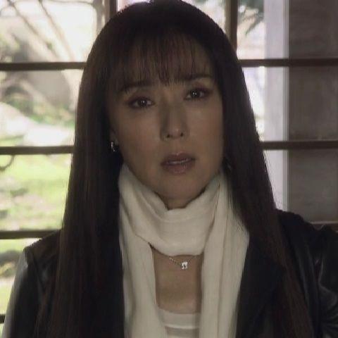 浅野 ゆう子 リカ