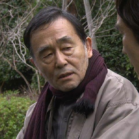 1d610cf6 - 名脇役の深水三章さん死去 忘年会後、自宅前で倒れる