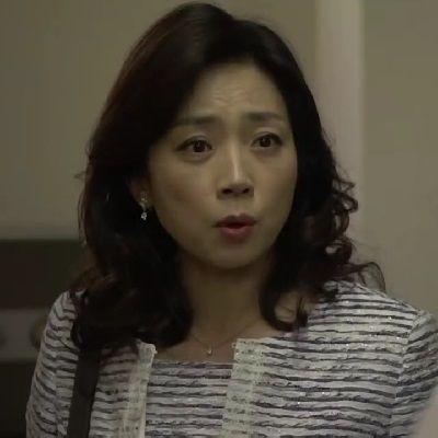 ドラマ「遺品の声を聴く男」に出演した現在の藤吉久美子