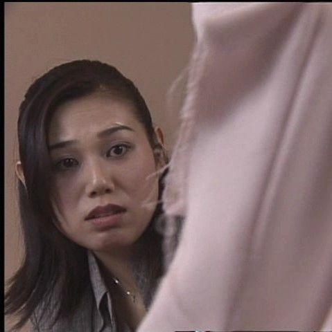 北沢まりあさんの自撮り