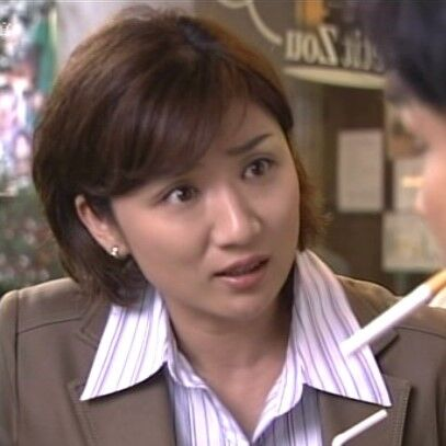 おとり捜査官・北見志穂-第7作(2004年)「刑事vs弁護士 女二人の熱い ...