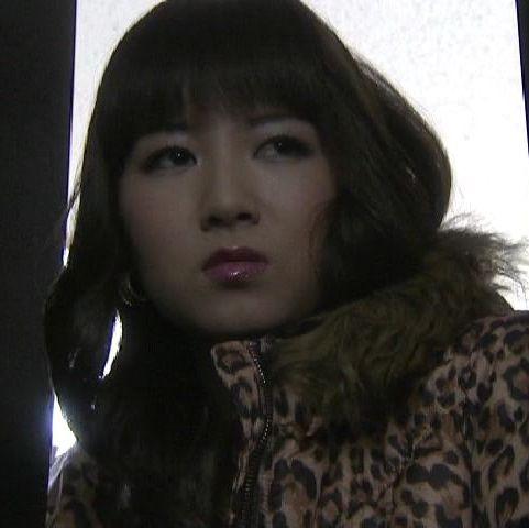 尾崎由衣さんのポートレート