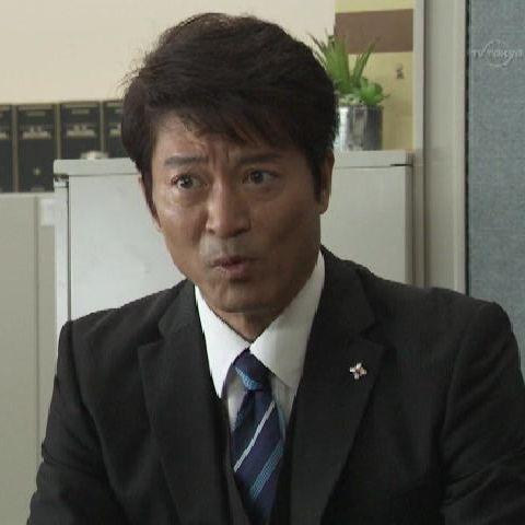 検事・沢木正夫