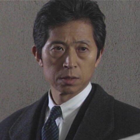 サラリーマン刑事-第4作(2004年)「息子のお受験騒動に悩む生真面目 ...