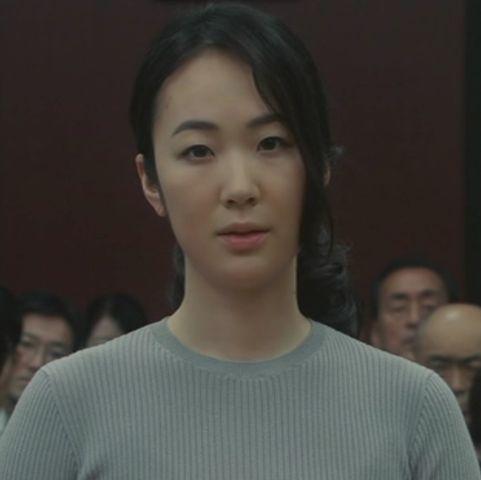 松本清張ドラマスペシャル疑惑(2019年)米倉涼子 : オールキャスト2 ...