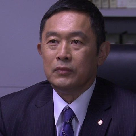 2019 捜査 一 課長