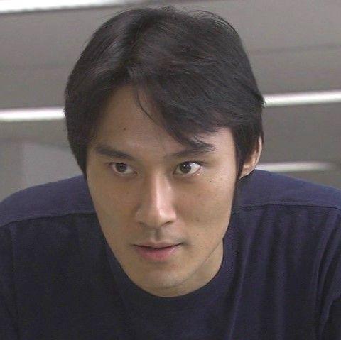指紋捜査官・塚原宇平の神業-第2作(2006年)「指紋は語る」 : オール ...