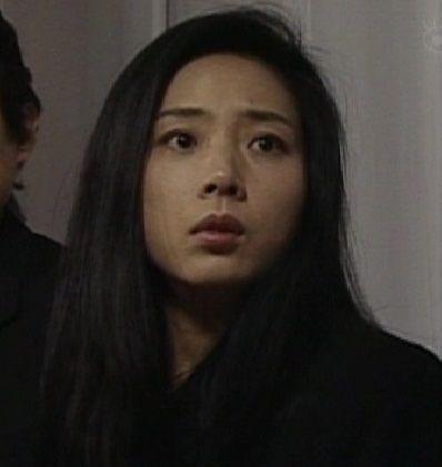 昔の藤吉久美子