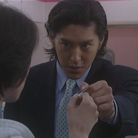 女検死官(2000年)天海祐希 : オールキャスト2時間ドラマ