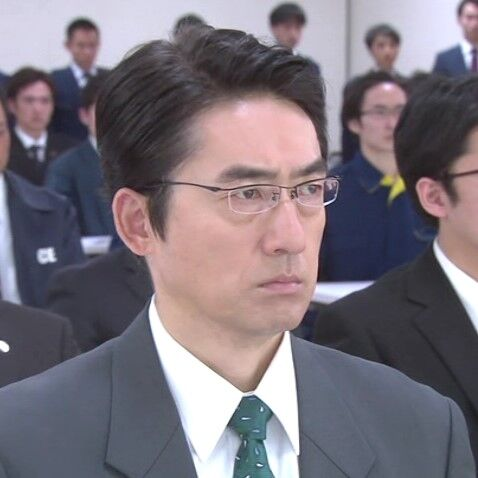 課長 正月 スペシャル 捜査 一