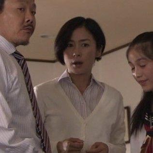 松本清張没後20年特別企画 疑惑(2012年)常盤貴子 : オールキャスト2 ...