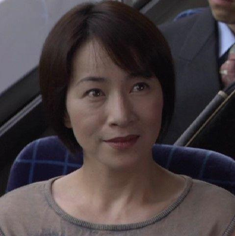 ドラマの原田美枝子