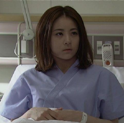 ハンチョウ出演時の前田愛