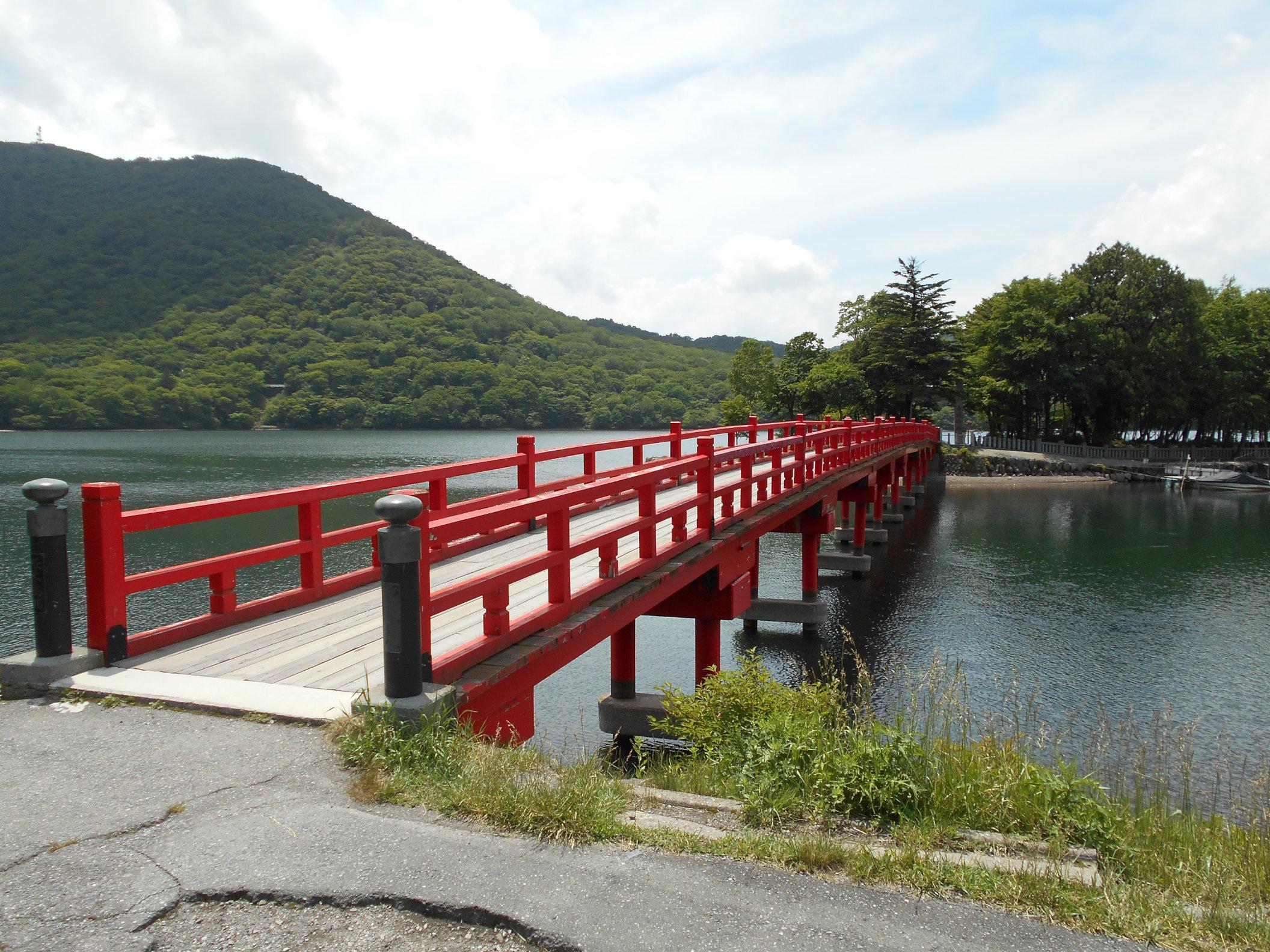 赤城神社(1)大洞赤城神社 : 神社仏閣めぐり