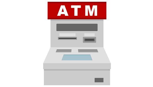ATMで取り忘れられた10万円の行方