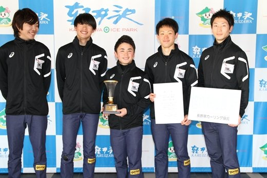 Ignites Nagano 2019.1.30-1