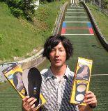 スキージャンプ田中翔大選手ブログ