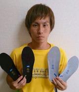 nakamura yusuke footsal